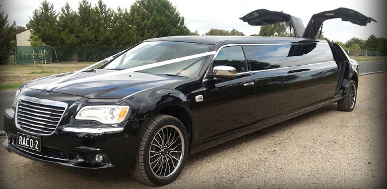 Limo Winery tours